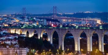 Lisbon---aqueduto